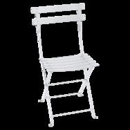 Chaise Metal Bistro Chaise En Metal Mobilier De Jardin