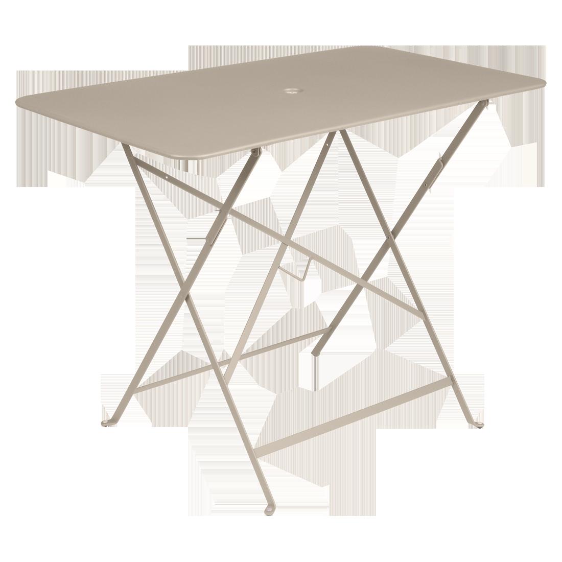 petite table metal, table de jardin fermob, table bistro, petite table pliante