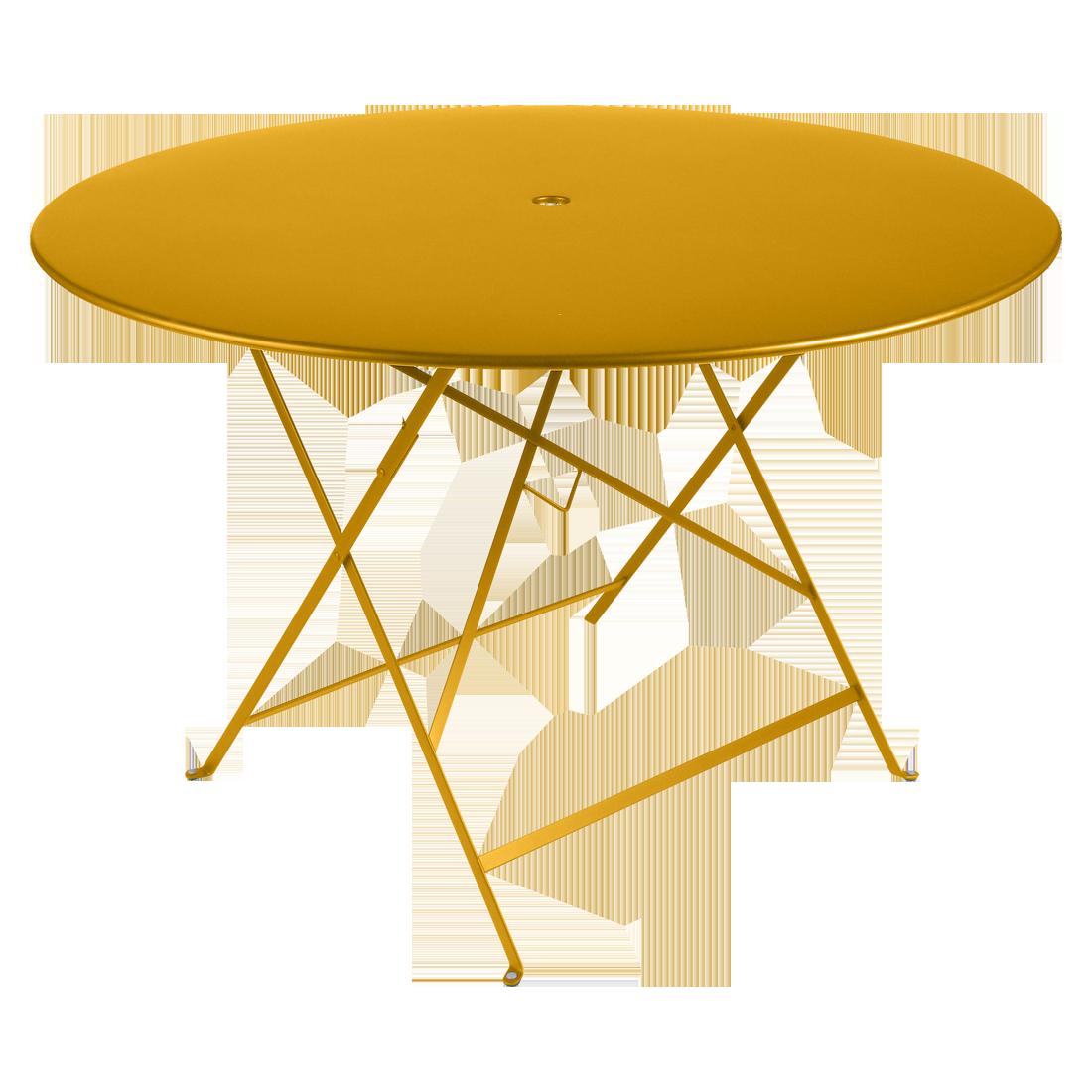 Marvelous Ø 117 Cm Table. Bistro