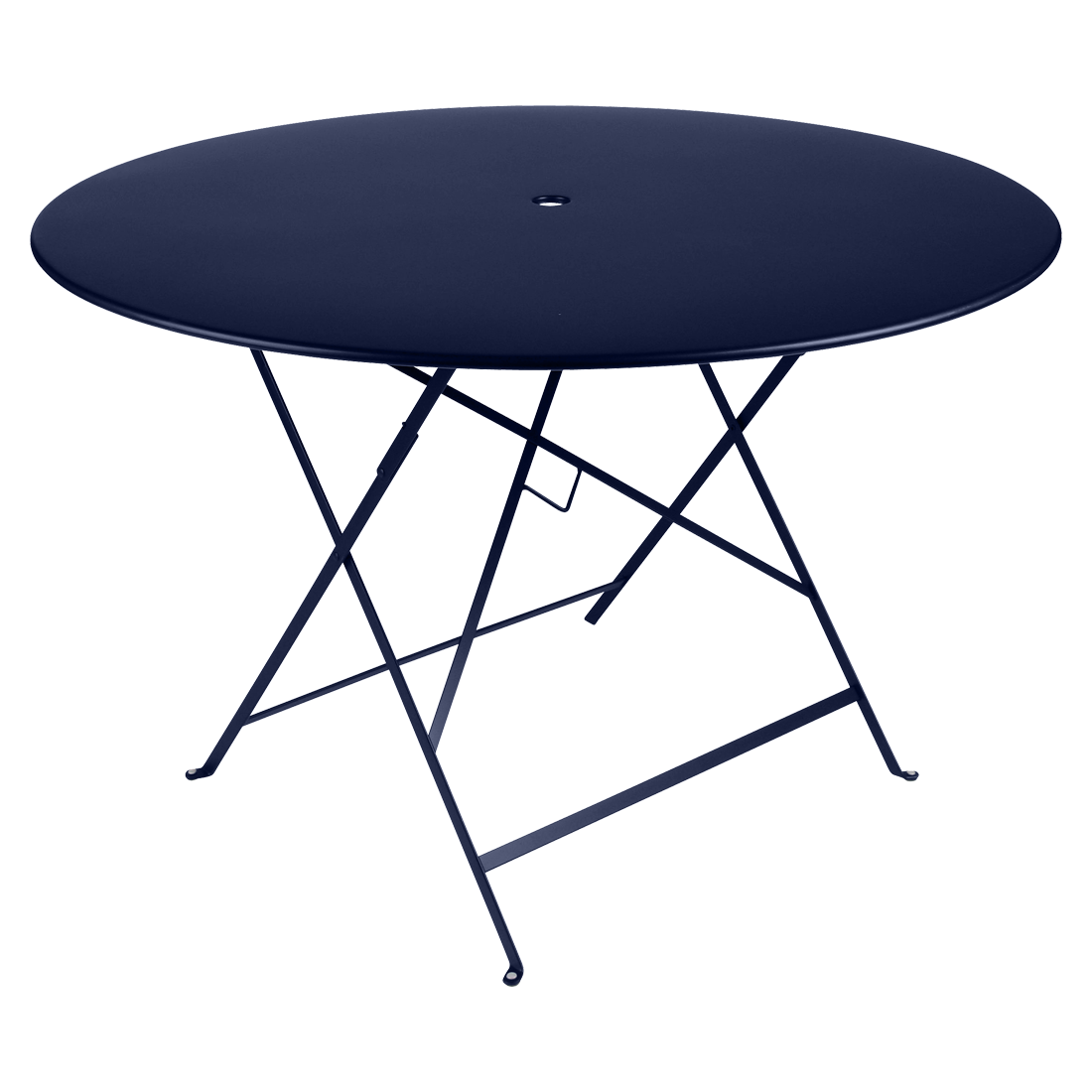 Bistro Collection Fermob Outdoor Furniture # Table Pliante Style Brasserie