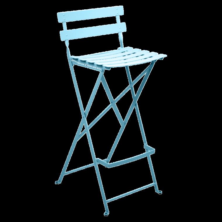 tabouret haut bistro tabouret de bar industriel. Black Bedroom Furniture Sets. Home Design Ideas