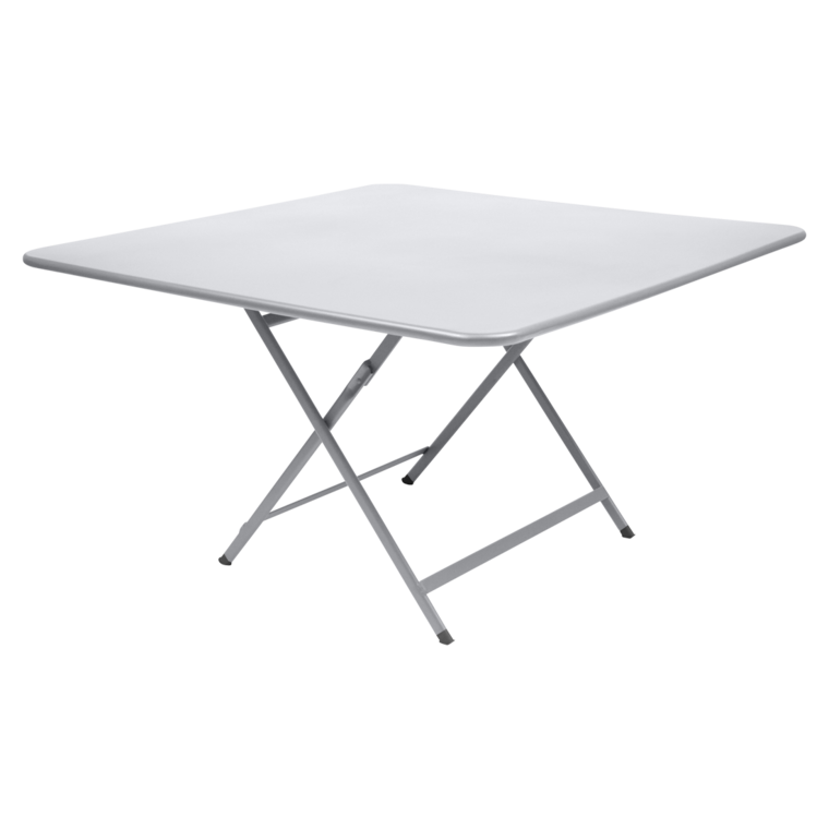 Tisch Caractère, Gartentisch quadratisch, Gartenmöbel