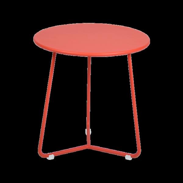 Marvelous Tabouret Bas Metal, Table De Chevet, Table D Appoint, Petite Table Basse  Orange Part 26