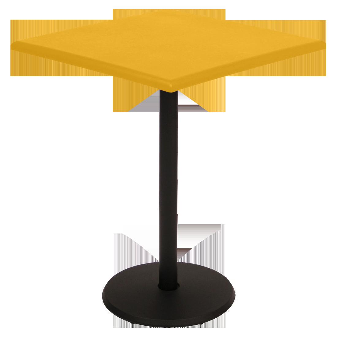 Restaurant Table PremiumPour 57x57 Cm Concorde dhQrst