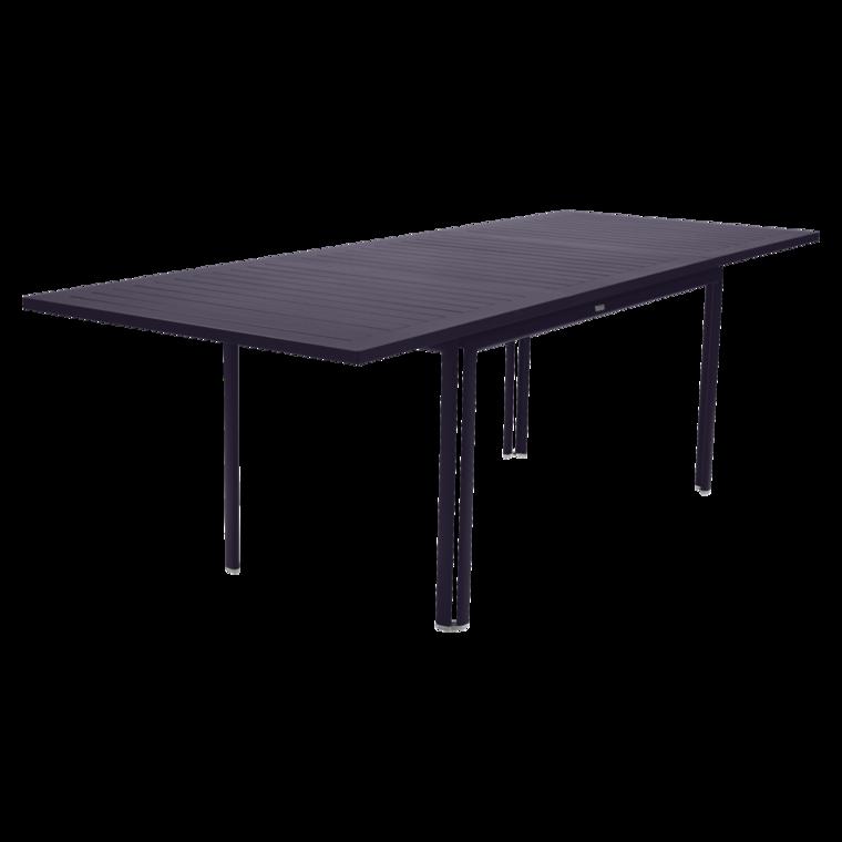 table allonge costa table de jardin table jardin 10 places. Black Bedroom Furniture Sets. Home Design Ideas