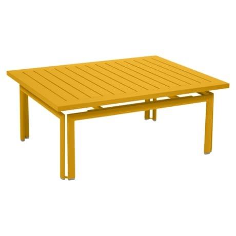 Niedrige Tische Fußstützen Gartenmöbel Fermob