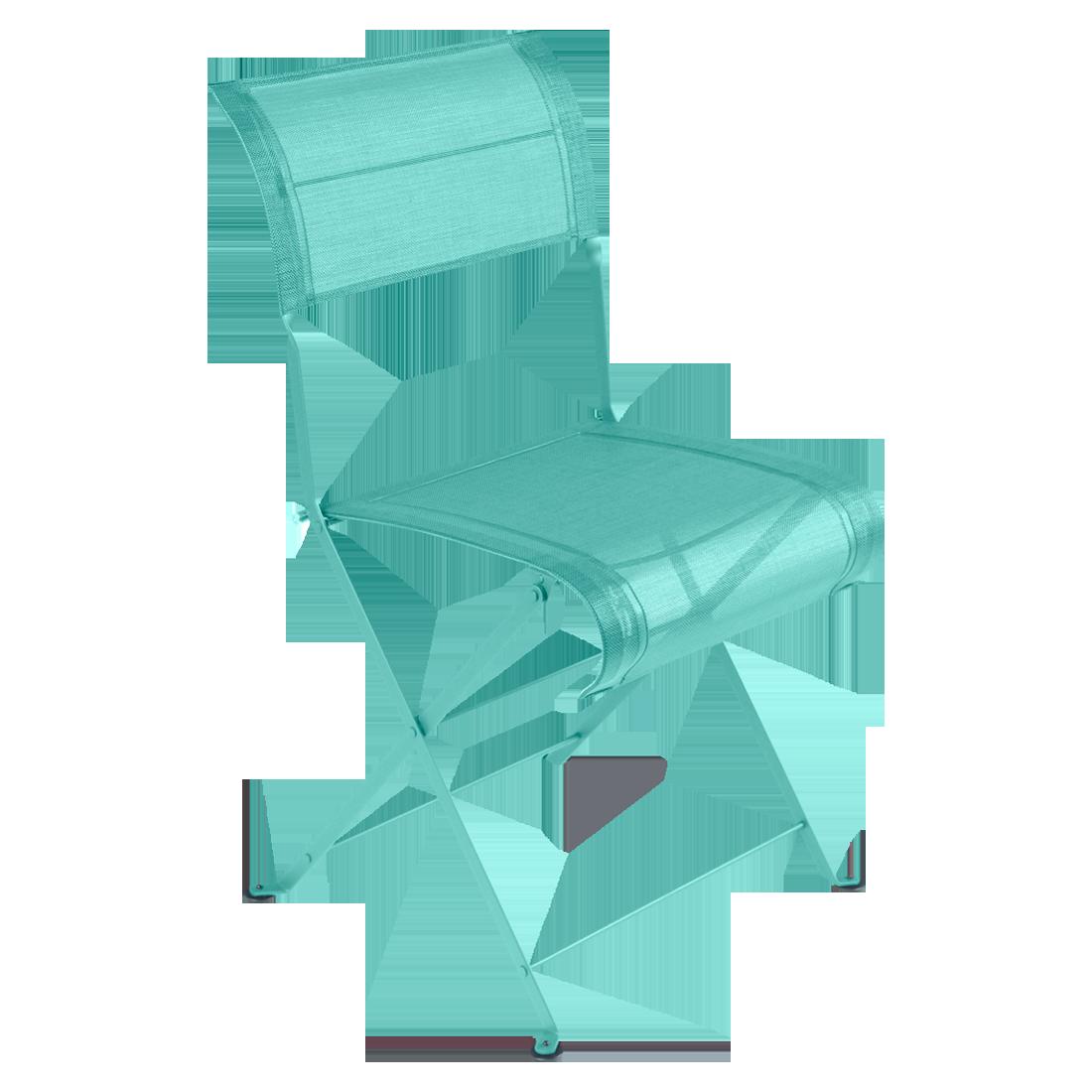 chaise en toile, chaise pliante bleu, chaise bleu, chaise toile bleu