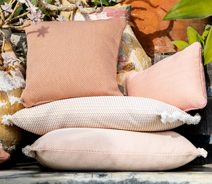 coussin evasion, coussin fermob, coussin outdoor