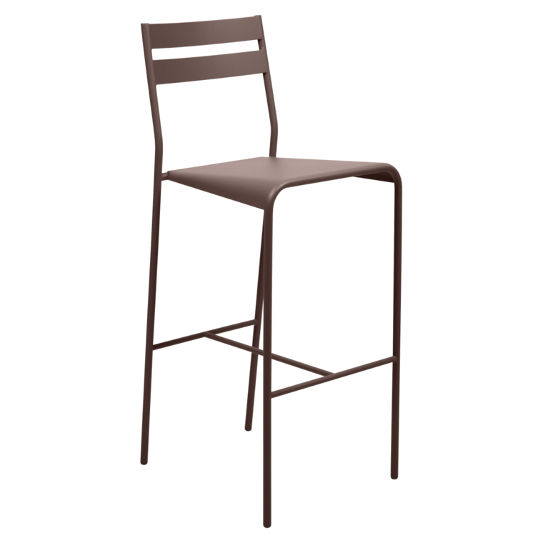 tabouret de bar facto tabouret de bar industriel. Black Bedroom Furniture Sets. Home Design Ideas