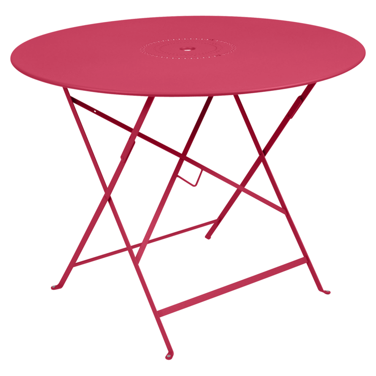 table ronde metal, table ronde jardin, table ronde terrasse, table de jardin