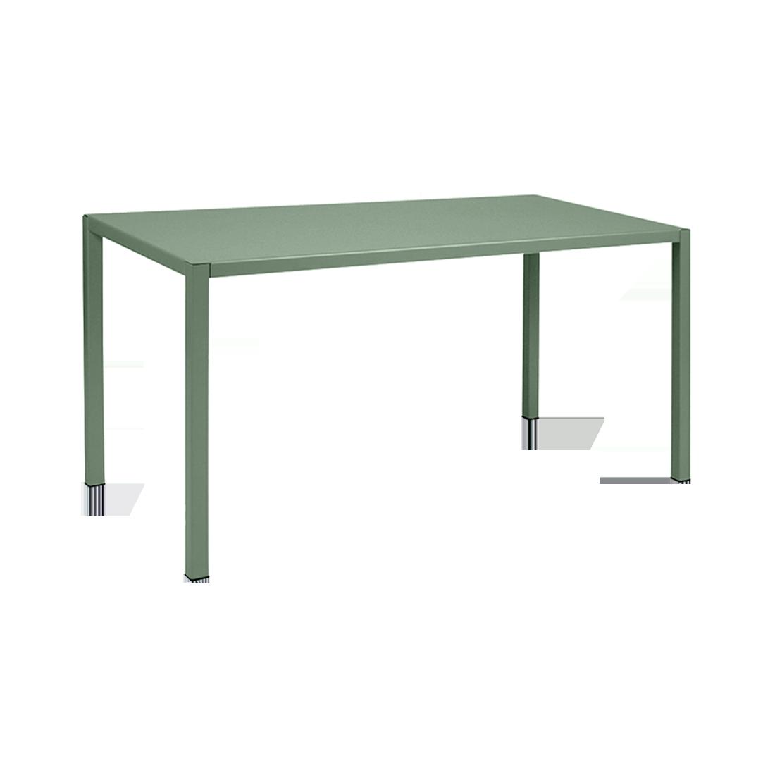 Tisch 140 x 70 inside out gartentisch design gartenm bel for Designer tisch 140