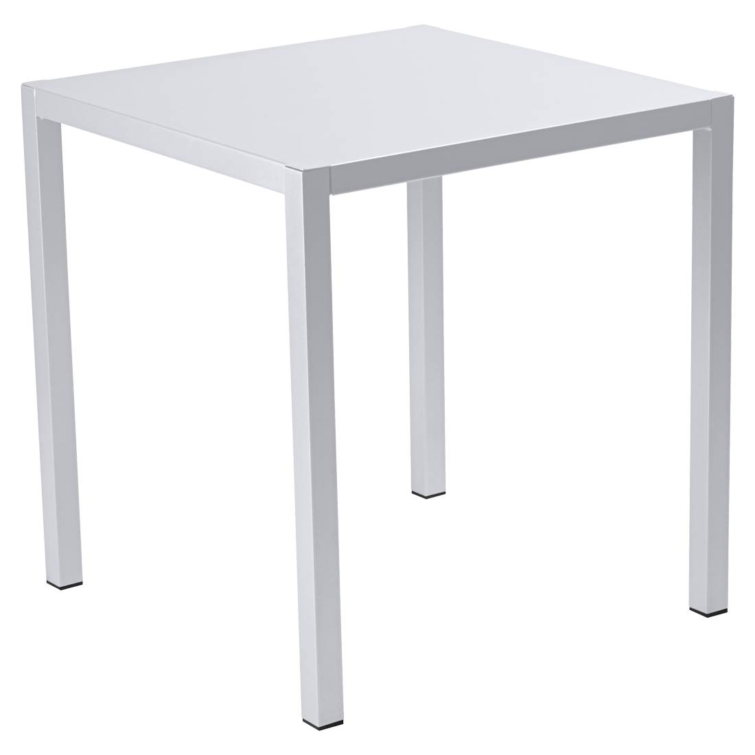 table design, table putman, table de jardin, table metal, table banche