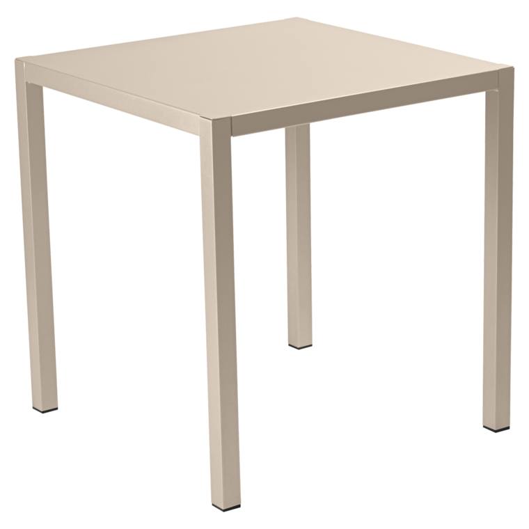 Table 70x70 inside out table de jardin design for Miroir 70 x 70