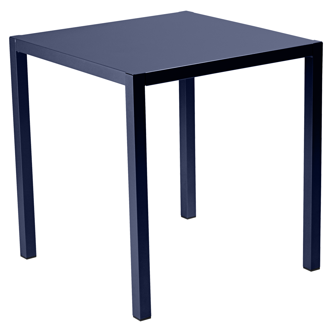 table design, table putman, table de jardin, table metal, table beu