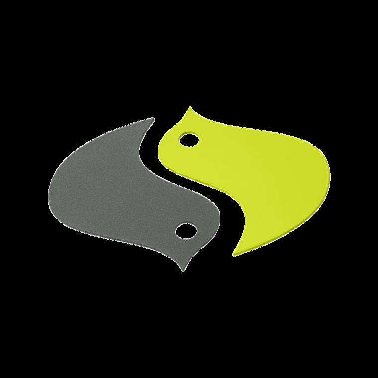 Untersetzer Oiseaux - Fermob - Vögelförmig Untersetzer