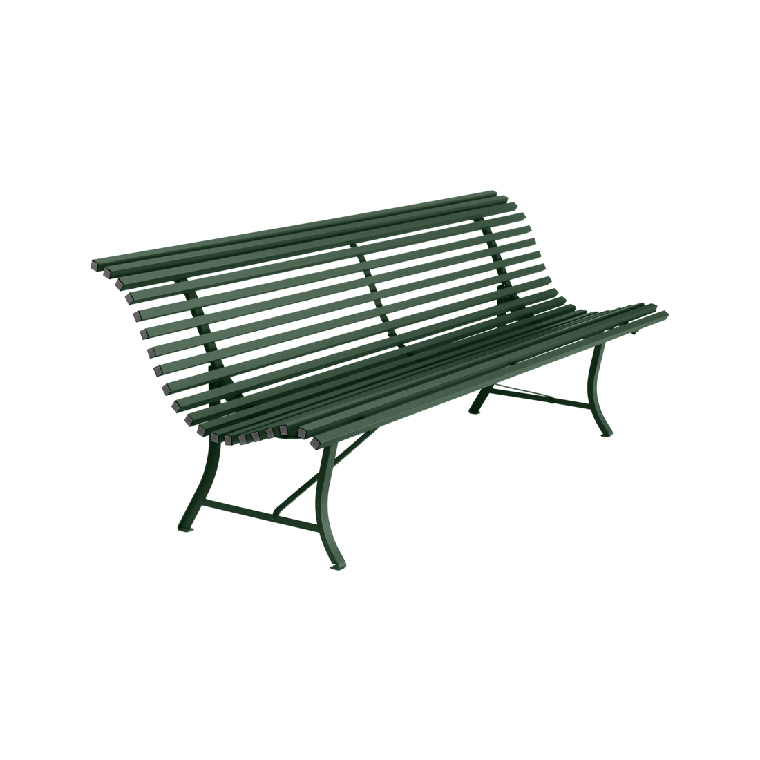 Sidetable 200 Cm.200 Cm Louisiane Bench For Outdoor Living Space