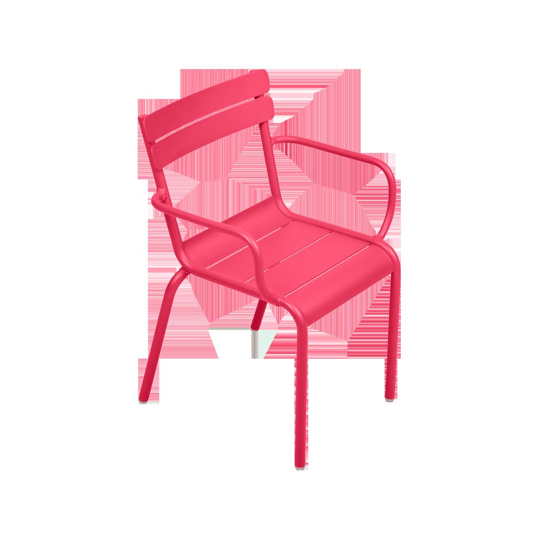 chaise enfant, chaise de jardin pour enfant, chaise metal enfant, chaise enfant rose