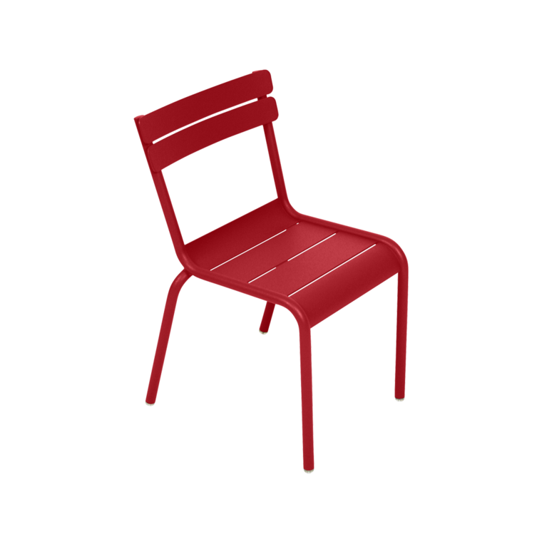 Luxembourg kid chair outdoor metal chair - Chaise fermob luxembourg ...