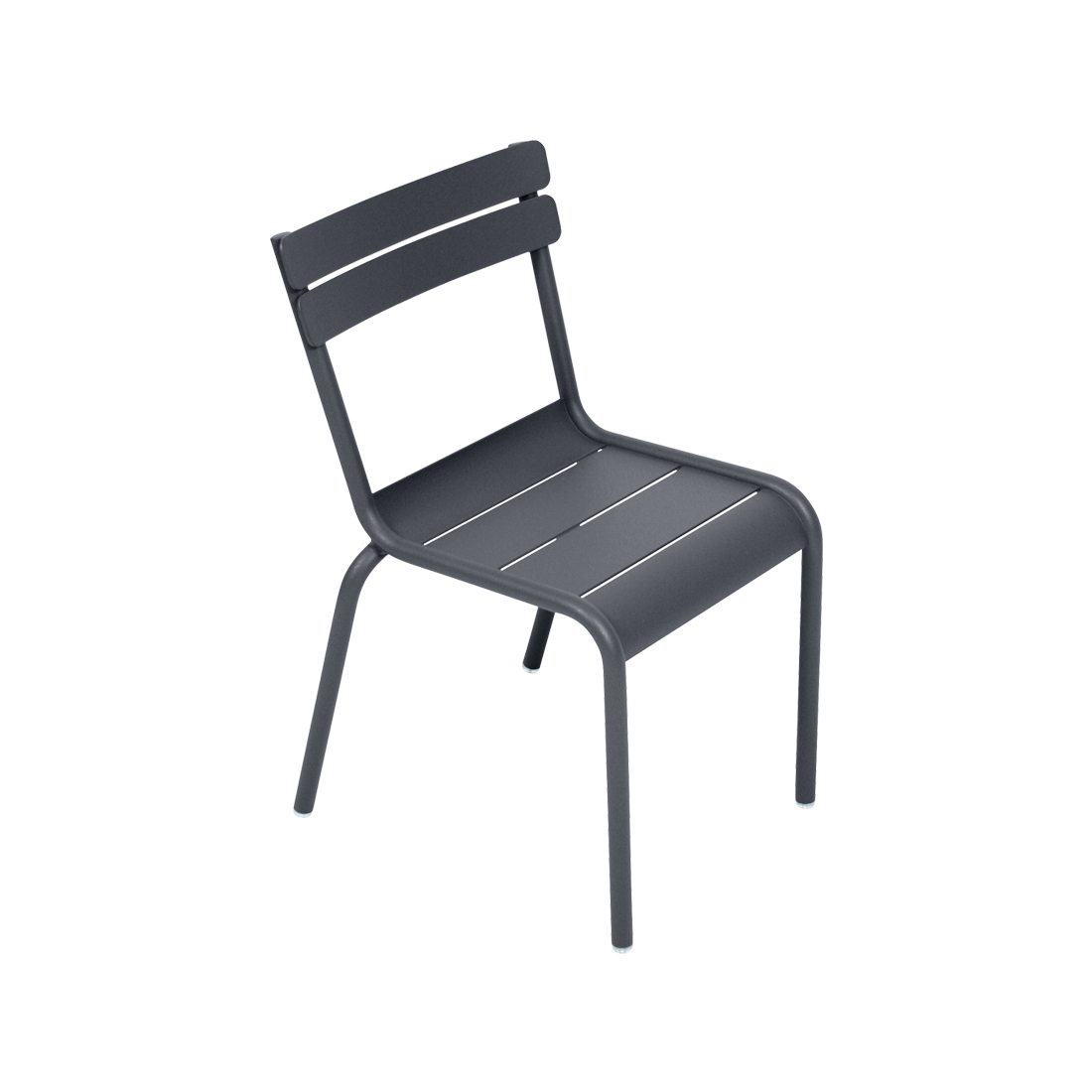 Luxembourg Kid Chair Outdoor Metal Chair