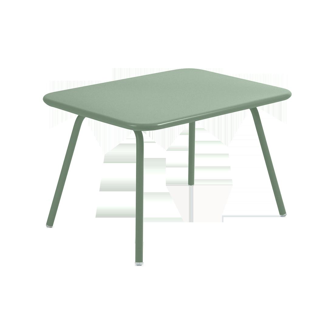 table de jardin pour enfant