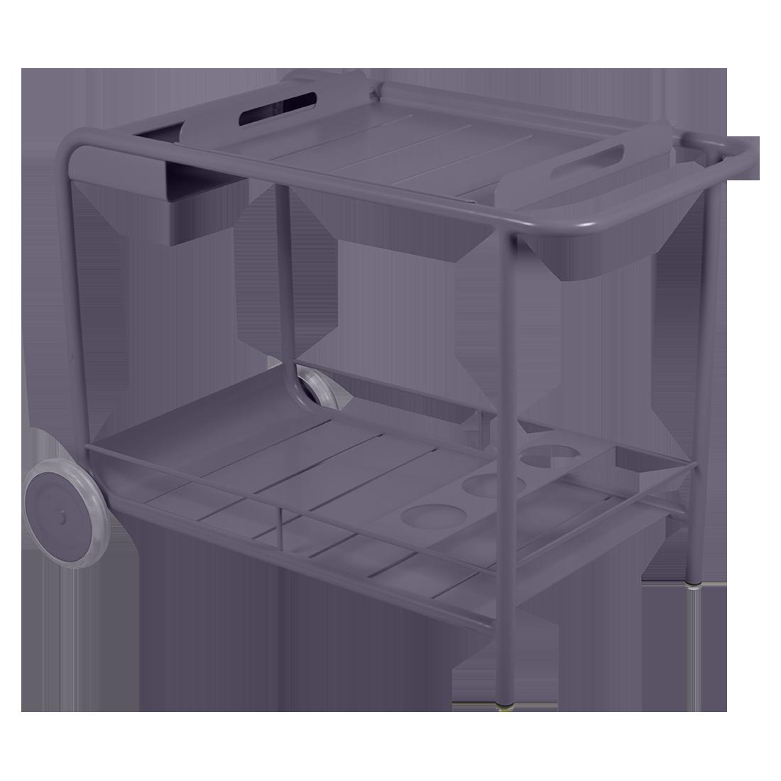 Servierwagen aus Metall - Gartenmöbel - Fermob