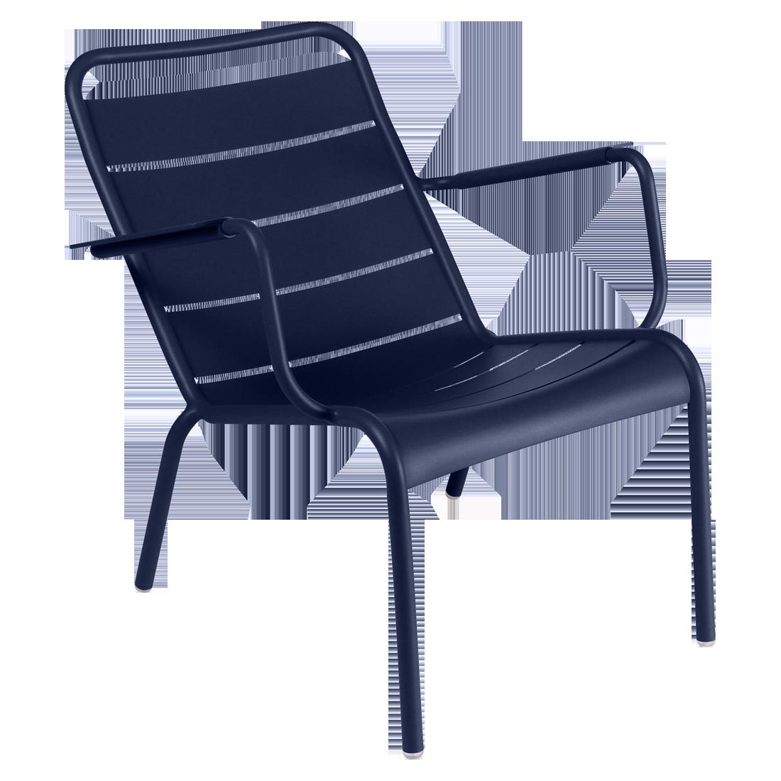 fauteuil de jardin, fauteuil metal, salon de jardin, fauteuil luxembourg, fauteuil fermob, fauteuil bleu