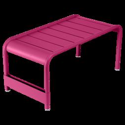 Banc luxembourg banc design mobilier de jardin - Les grandes tables de la friche ...
