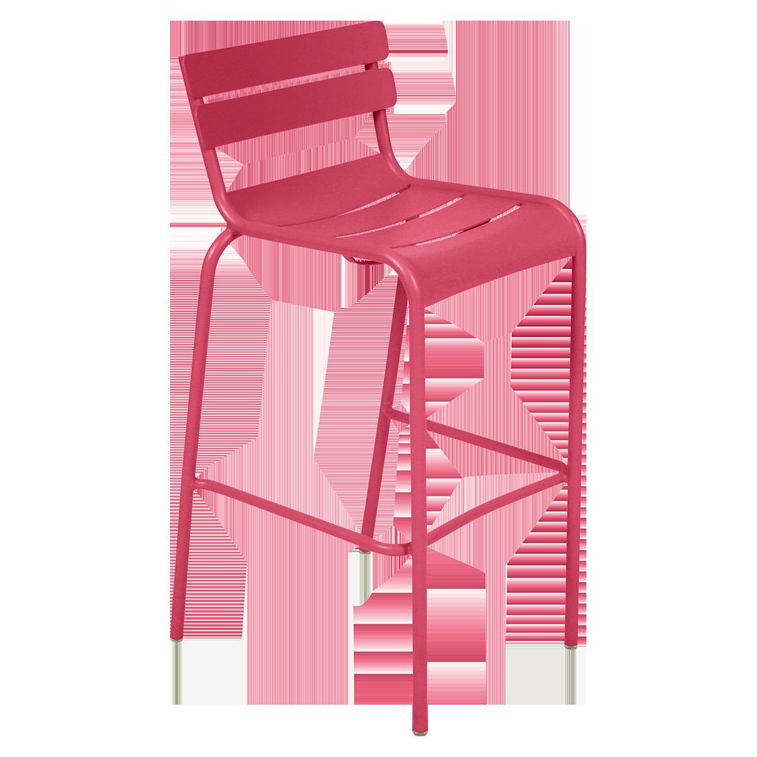 tabouret haut, tabouret de bar industriel, tabouret de bar, tabouret de bar metal, tabouret de bar rose