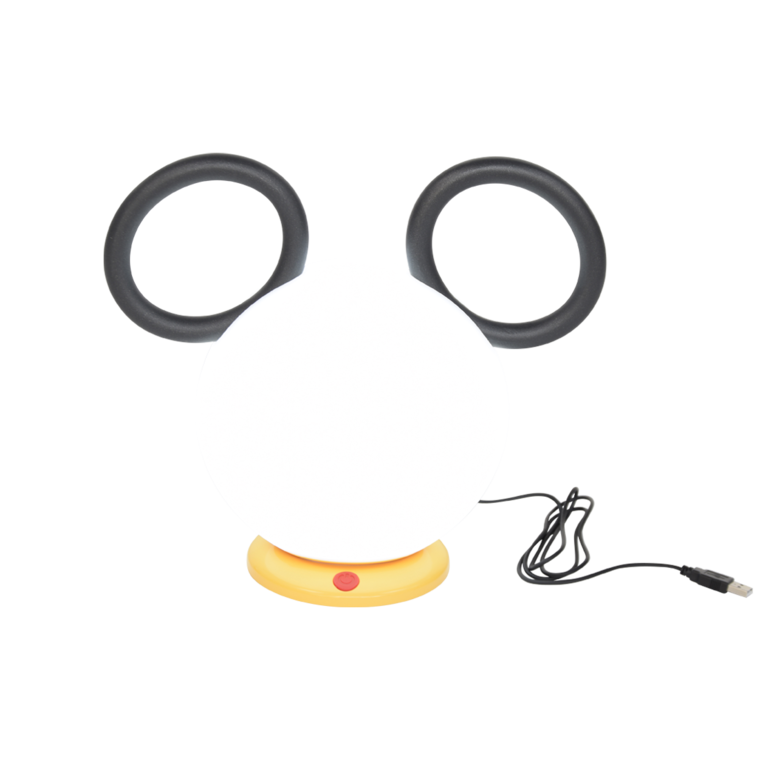 Lampe Mickey Mouse©