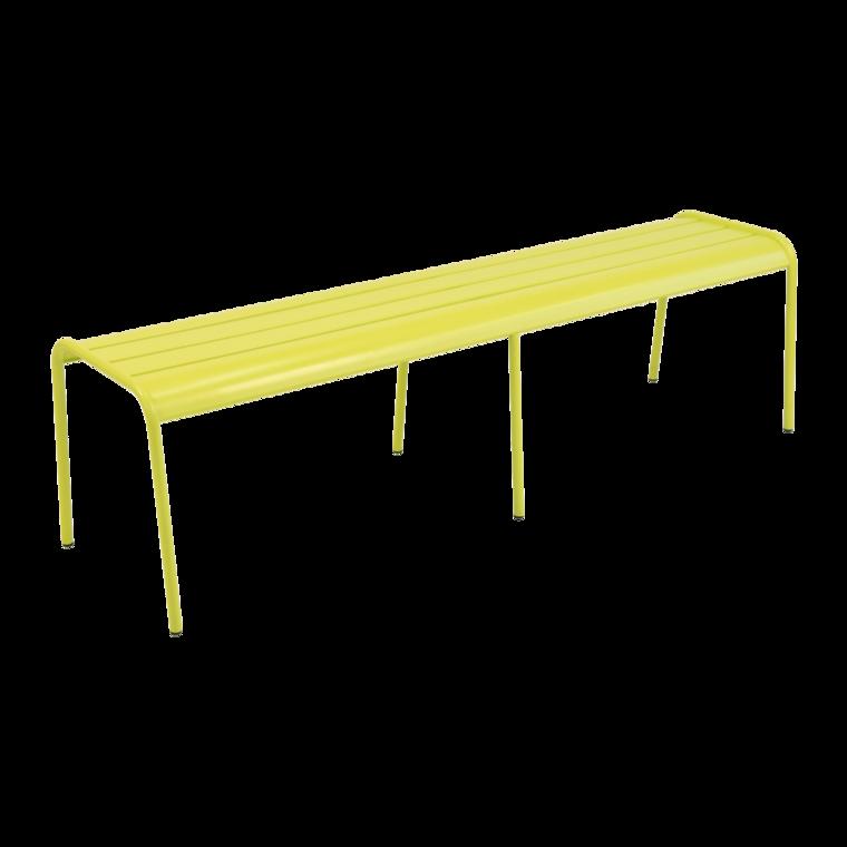 banc xl monceau banc design mobilier de jardin. Black Bedroom Furniture Sets. Home Design Ideas