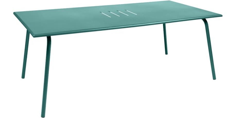 Les Tables Fermob Mobilier De Jardin
