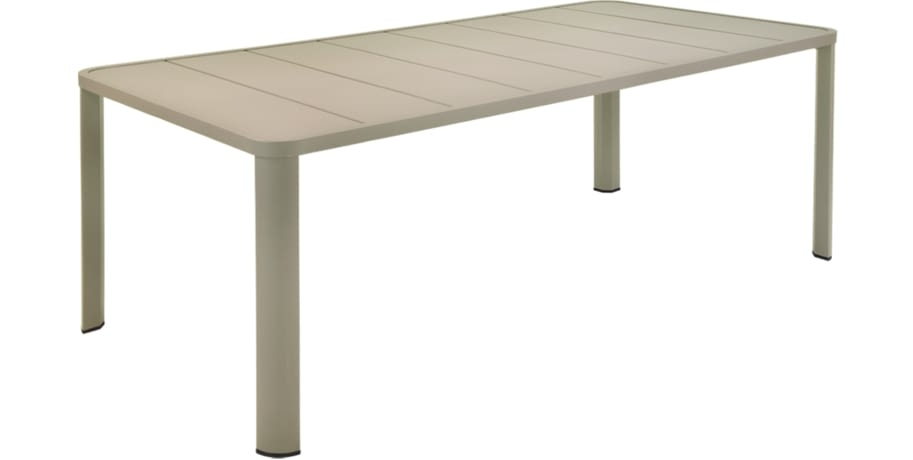 Tables - Outdoor furniture - Fermob
