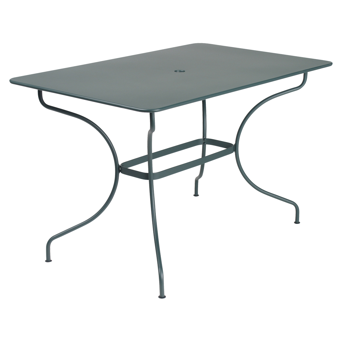 117x77 cm op ra table garden table for 6 - Fermob opera table ...