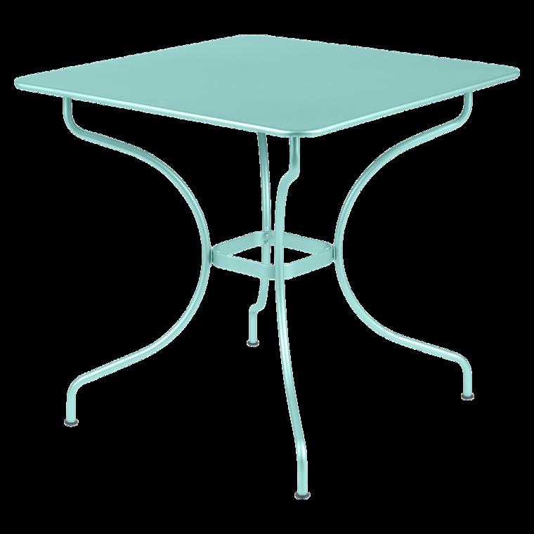 Tisch Opera Gartentisch Quadratisch Gartenmobel
