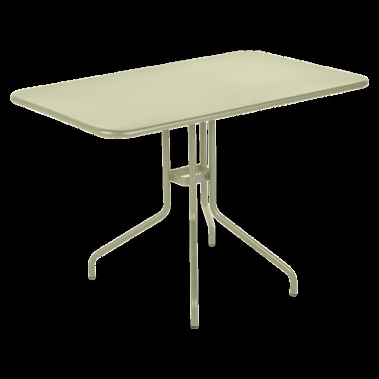 Table pliante metal affordable beautiful table de jardin metal orange photos awesome interior - Table pliante balcon ikea ...