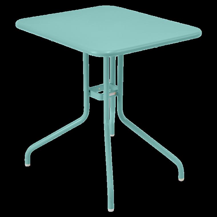 60x70 Cm Petale Table Restaurant Furniture