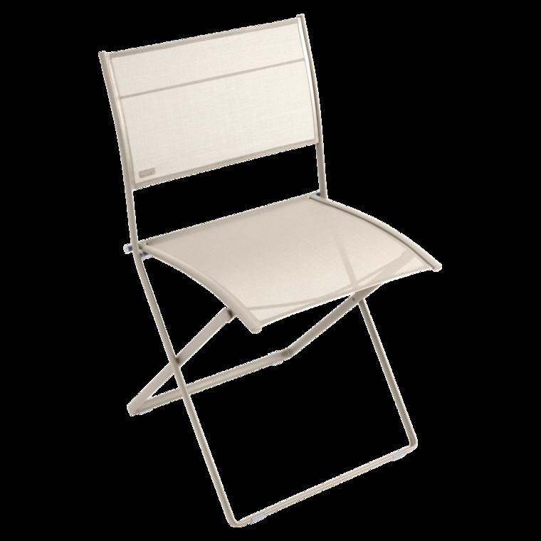 plein air chair garden fabric chair otf. Black Bedroom Furniture Sets. Home Design Ideas