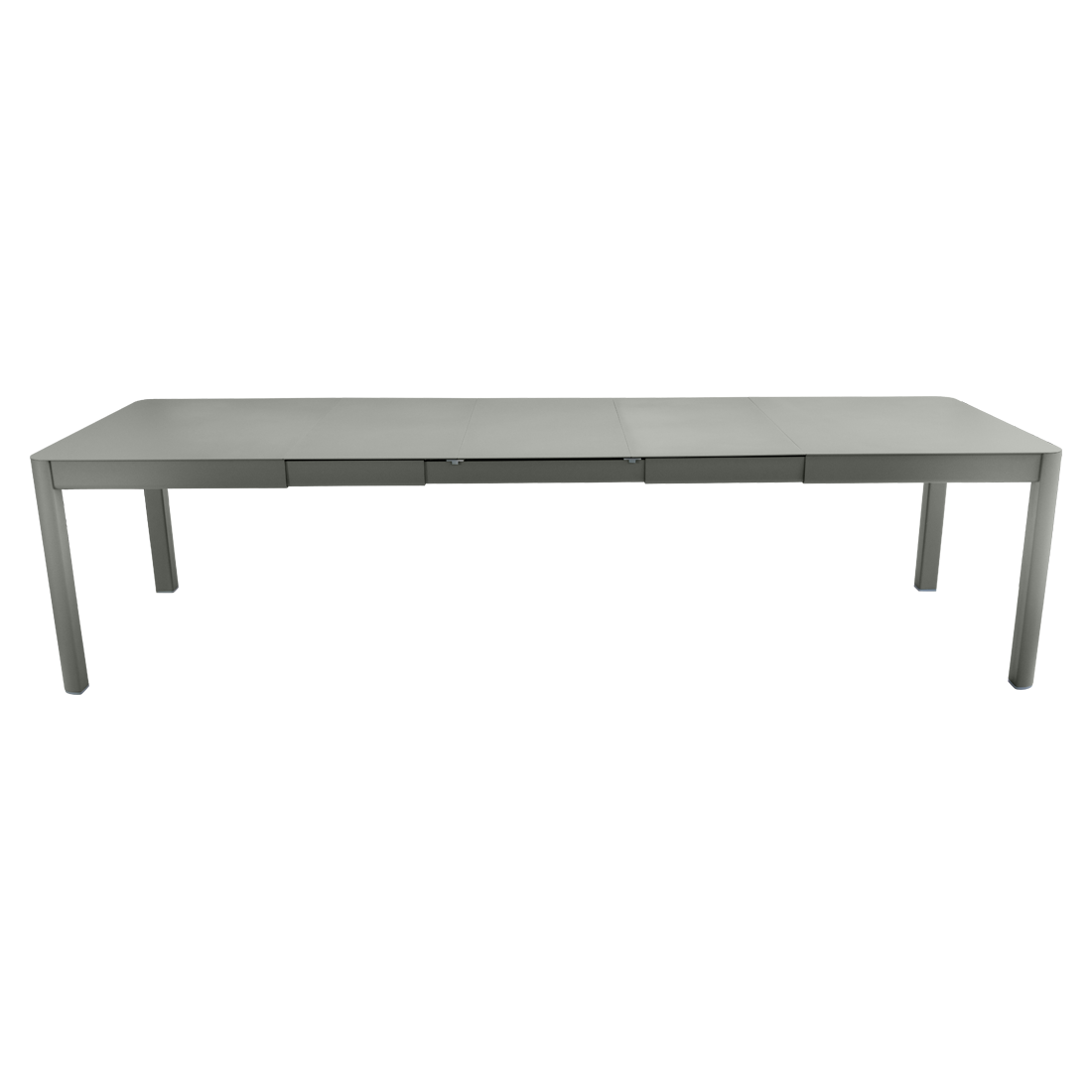 Table Ribambelle XL 3 allonges, table de jardin, mobilier de jardin