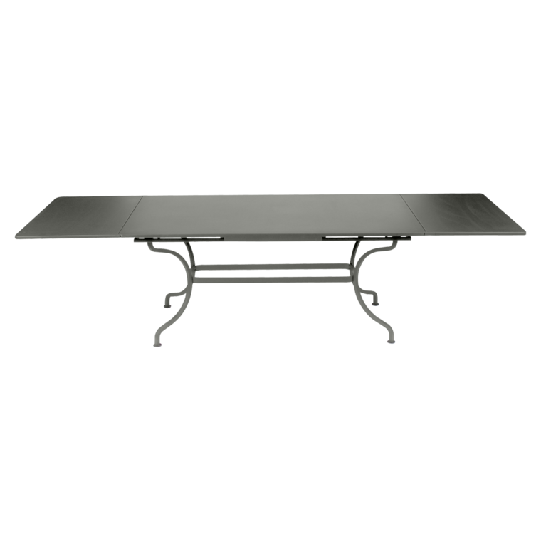 Romane extending table outdoor furniture for Table 300 cm