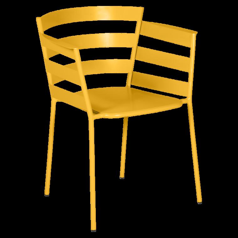 chaise metal design chaise design fauteuil de jardin chaise metal chaise fermob - Chaise Metal