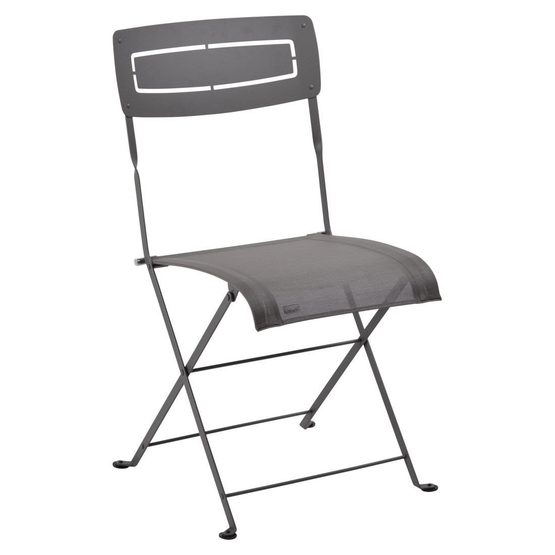 chaise pliante, chaise en toile, chaise pliante en toile, chaise pliante fermob, chaise pliante kaki