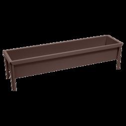 jardini re grand format terrazza jardini re rectangulaire. Black Bedroom Furniture Sets. Home Design Ideas
