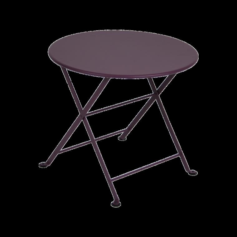 Table Enfant Tom Pouce Ronde