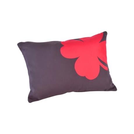 Les coussins outdoor fermob accessoires d coratifs - Coussin couleur prune ...