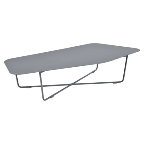 table basse design, table basse fermob, table basse ultrasofa, table basse metal, table basse de jardin, table basse noir