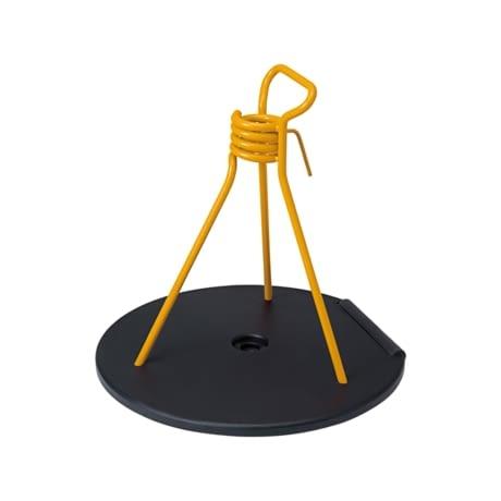 pied de parasol Fermob