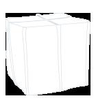 Pot Bacsac 210L