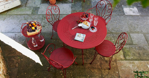 Desserte bar Montmartre