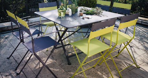 cargo table garden table for 8 outdoor furniture. Black Bedroom Furniture Sets. Home Design Ideas