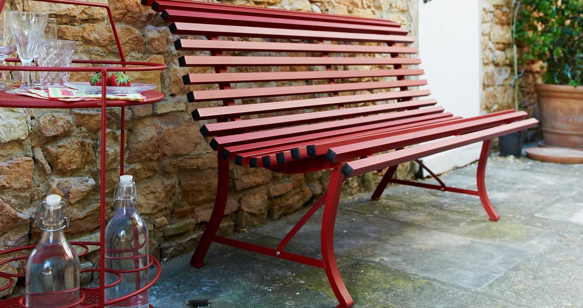 Salon De Jardin Fermob Montmartre – Qaland.com